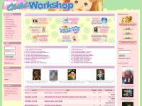 Calendar, Classified Ads, Web Traffic, Johanna