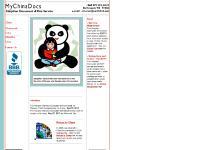 MyChinaDocs Home Page