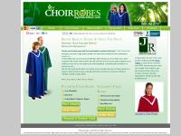 Wholesale Choir Robes by MyChoirRobes