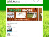 mycricketshop.co.uk cricket shop,cricket gear,cricket equipment