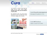 Cura - Pune Property Management and NRI Services