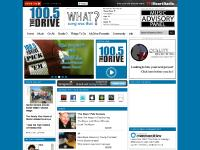 mydrivefm.com drive, rochester, music