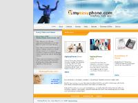 MyEasyPhone.com - Telephony Made Easy! - Easy Telecom, Inc.
