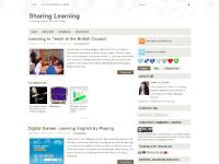 Sharing Learning
