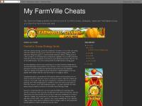 My FarmVille Cheats