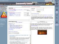 MyFireCommunity.Net