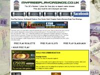 myfreeplaycasinos.co.uk online, casino, casinos