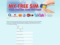 My Free Sim