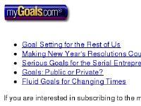 Goal-SettingArticles, Health & Fitness Goals, Family & Relationship Goals, Time Management & Organization Goals