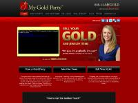 mygoldparty.com