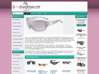 My Good Sunglasses - Buy wide sunglasses brands at best prices