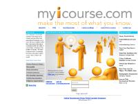 MyiCourse a Free Learning Management System