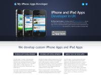 iPhone Apps Developer | iPhone Application Development