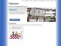 myjdwdiscounts - Site myjdwdiscounts.co.uk