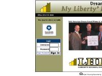 Liberty Homes, Inc.