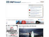 Contributors, Blogs, Calendar, Classifieds