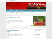 myLove.com.np: Express your love, Nepali Love, Romance and Relationship Resources