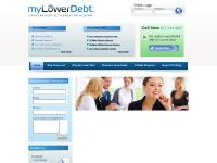 My Lower Debt :: Debt Settlement Processing Companies