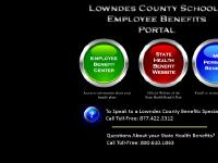 Lowndes County Schools Benefits Portal
