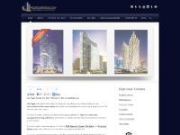 Las Vegas High Rise Condos | Premier Condo Search Site