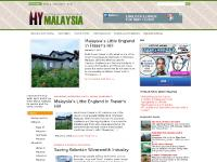 mymalaysia.net.my Website Keywords