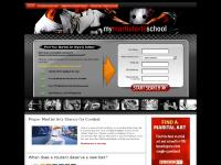 Martial Arts Schools, Martial Arts Classes and Fighting Styles