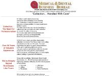 Medical & Dental Business Bureau