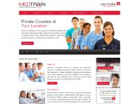 mymedtrain.com AHA, American Heart Association, ACLS