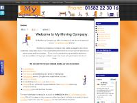 mymovingcompany.co.uk employee relocation, commercial removals, office removals