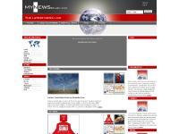 News | Breaking News | Latest News | Current News | Social Media News | Add News | Add Press Release | www.mynewssplash.com