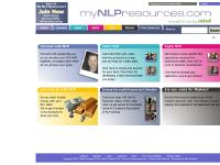 """You're About To Discover Secrets That Most People (including most NLP Practitioners) Don't Know About NLP - www.myNLPresources.com"