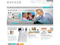 mynuface.com frequency specific microcurrent, anti aging skincare, natural skincare
