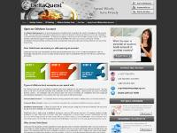 Offshore Bank Accounts, International Banking Services from DeltaQuest