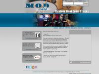 myonlinedrummer.com