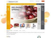 myoptumhealth.com Daten