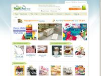 mypapershop.com discount party supplies, napkins, bulk