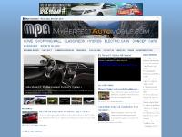 Hybrid Electric Cars Top News Reviews   My Perfect Automobile