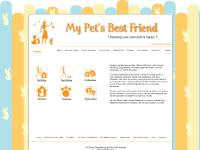 og walking, et hotel, Pawdicures for, cats and dogs