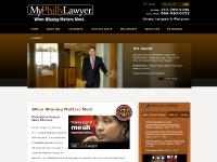 Philadelphia Personal Injury Lawyer | Pennsylvania Accident Attorney | Philly PA Injury Lawyers
