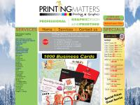 myprintingmatters.net printing, printer, copy
