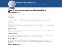 mypsychic.co.uk