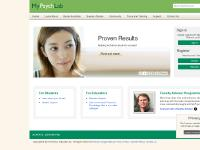 Home Page | MyPsychLab