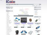 RC Station | Malaysia RC Store | RC Helicopter | RC Airplane | RC Car