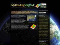 MyReadingMapped™