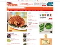 Find the Best Recipes, Dinner Ideas, and Menus | MyRecipes.com