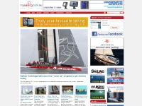 Mysailing.com.au: Latest sailing news, race results, boat tests and behind the scenes analysis