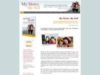 mysister-myself.com