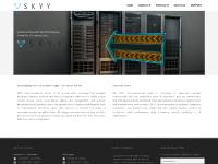 SKYY Communications