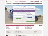 mysmartbox.net Coffrets Cadeaux, Séjour, Séjour gourmand