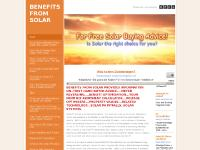 Changes to Solar FIT Payment, Tips, How Much Will Solar Cost Me?, Solar Installers and Prices